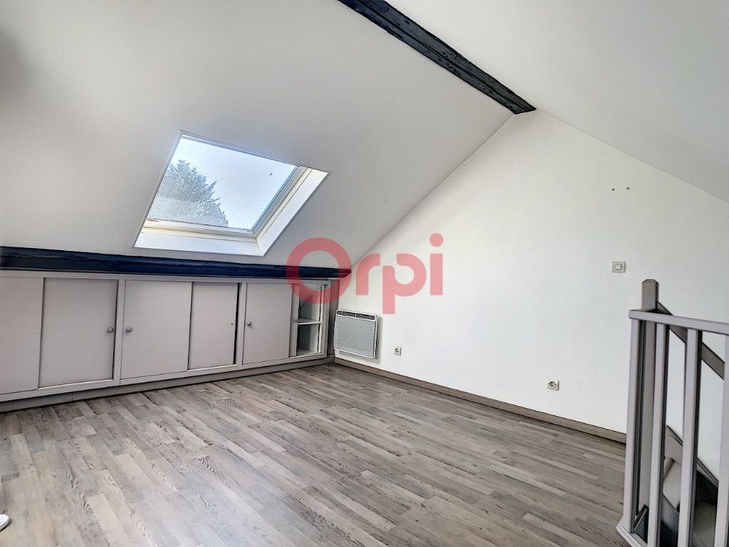 Appartement à vendre 2 39.63m2 à Chantilly vignette-5