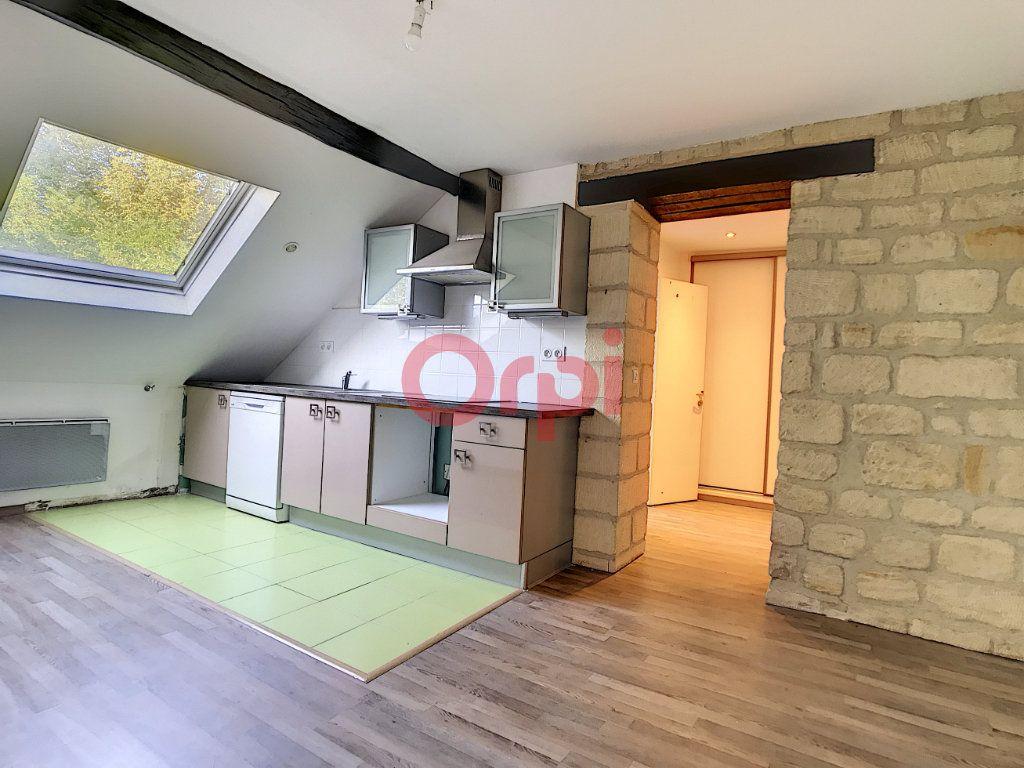 Appartement à vendre 2 39.63m2 à Chantilly vignette-6