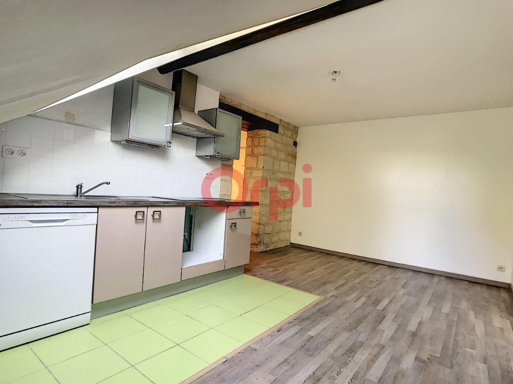 Appartement à vendre 2 39.63m2 à Chantilly vignette-7