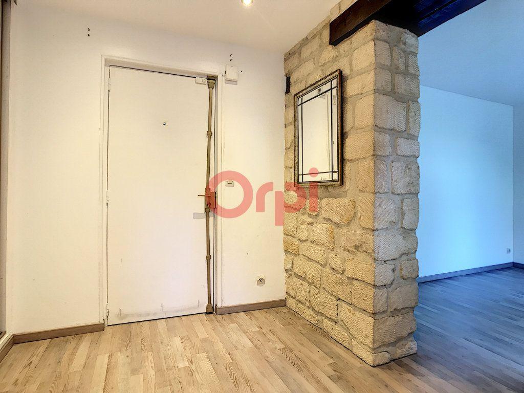 Appartement à vendre 2 39.63m2 à Chantilly vignette-9