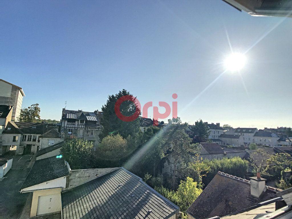 Appartement à vendre 2 39.63m2 à Chantilly vignette-10