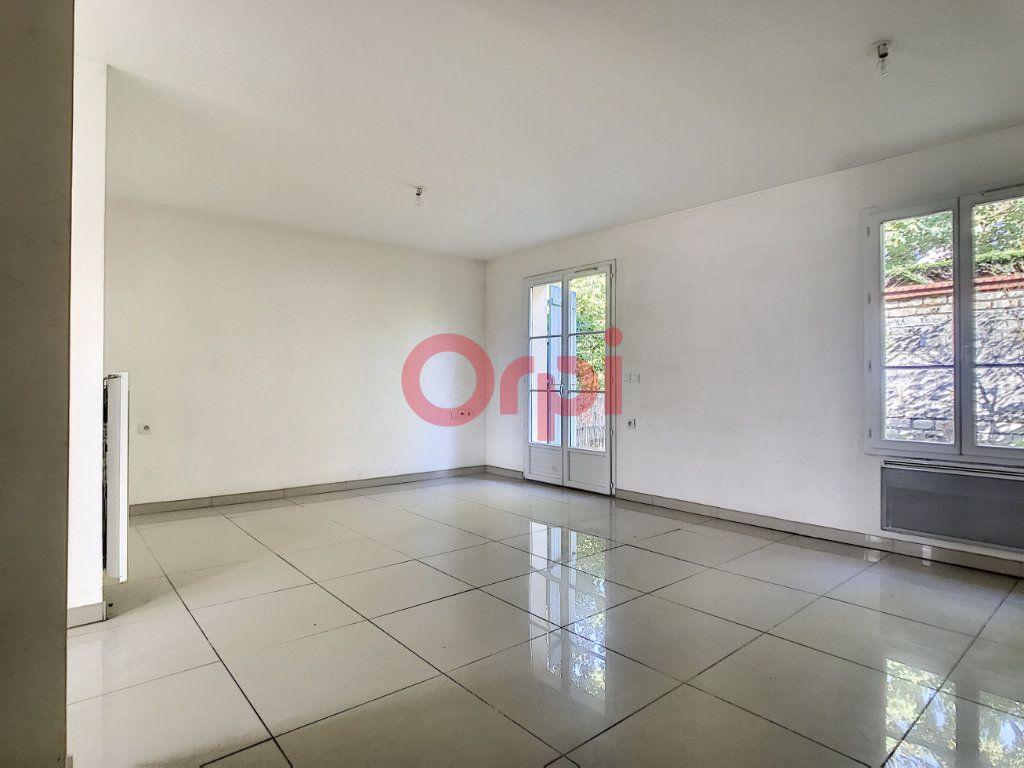 Maison à vendre 4 72.05m2 à Gouvieux vignette-1