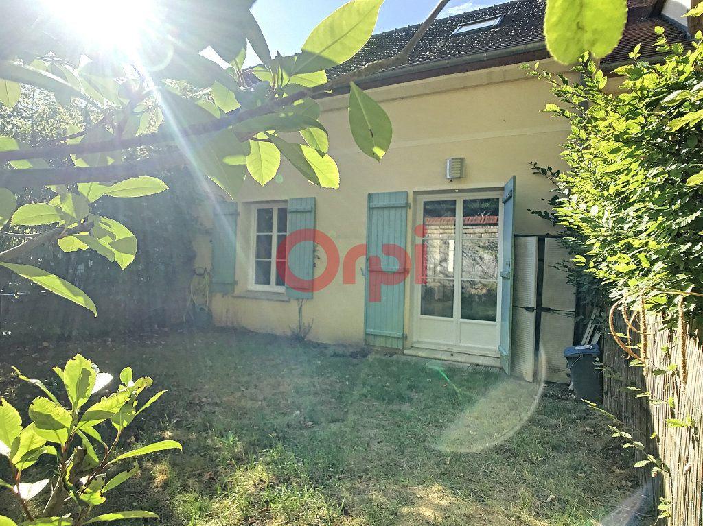 Maison à vendre 4 72.05m2 à Gouvieux vignette-4