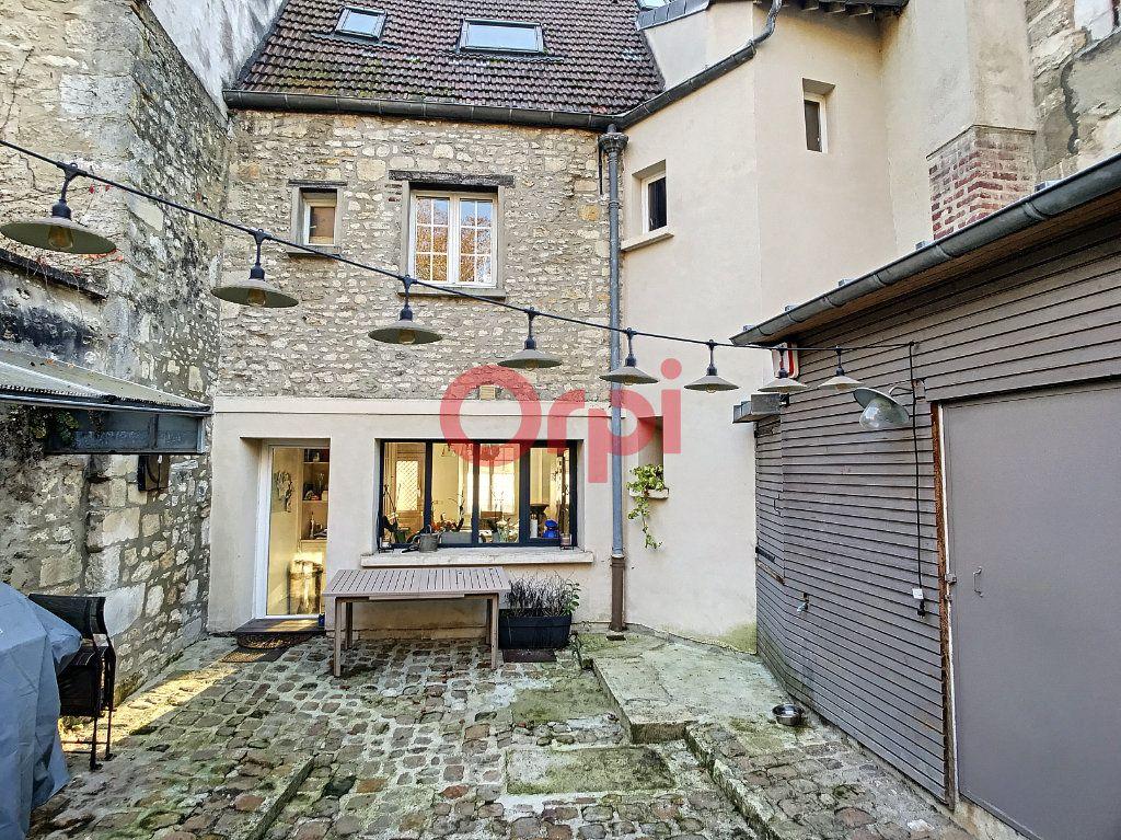Maison à vendre 6 120m2 à Senlis vignette-1