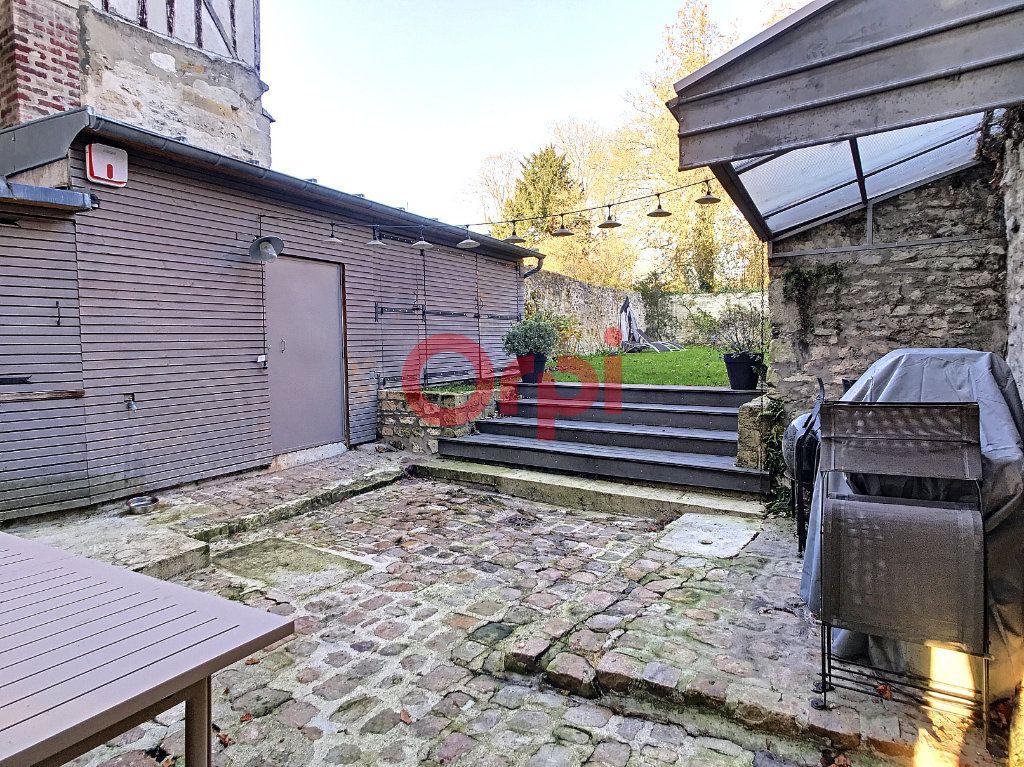 Maison à vendre 6 120m2 à Senlis vignette-2
