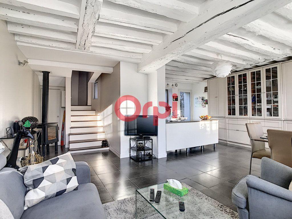 Maison à vendre 6 120m2 à Senlis vignette-4
