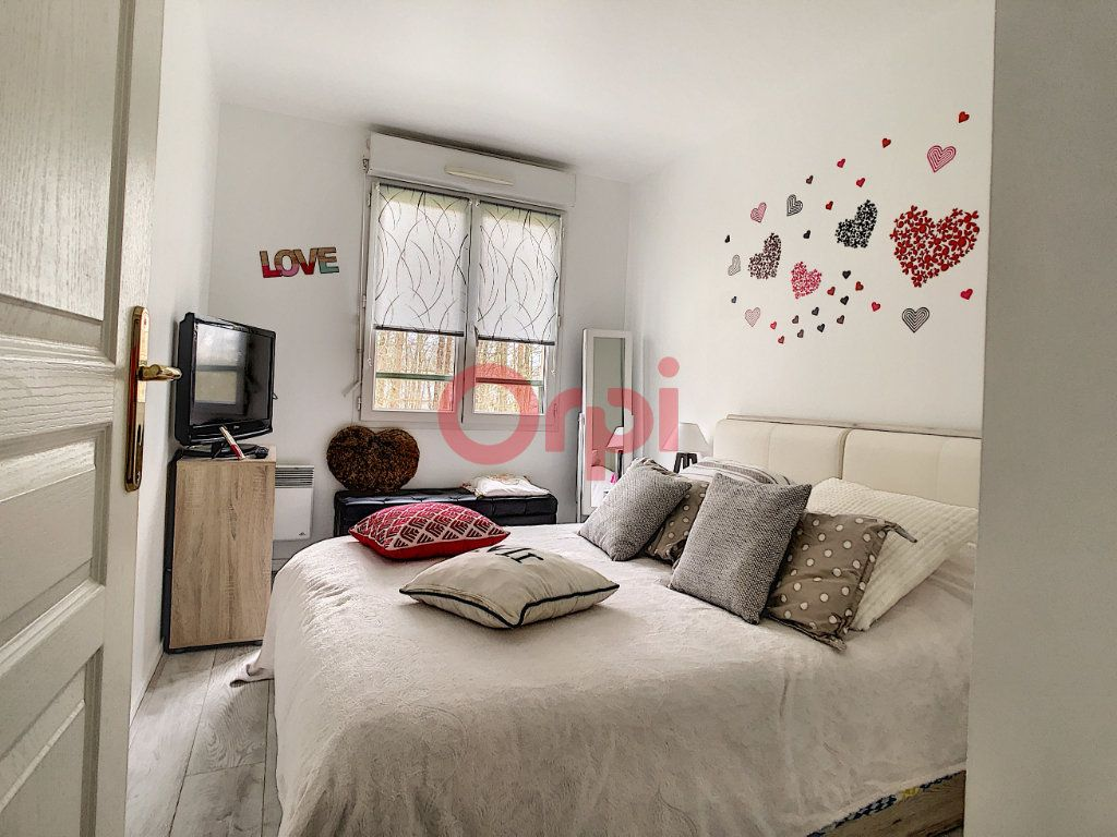 Appartement à vendre 3 61.5m2 à Chantilly vignette-5