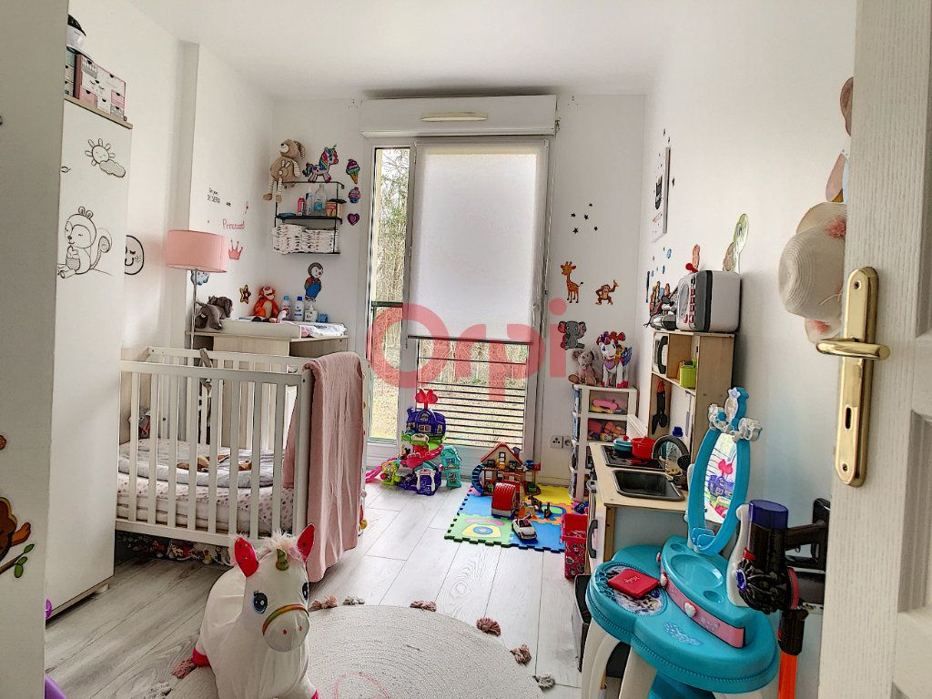 Appartement à vendre 3 61.5m2 à Chantilly vignette-6