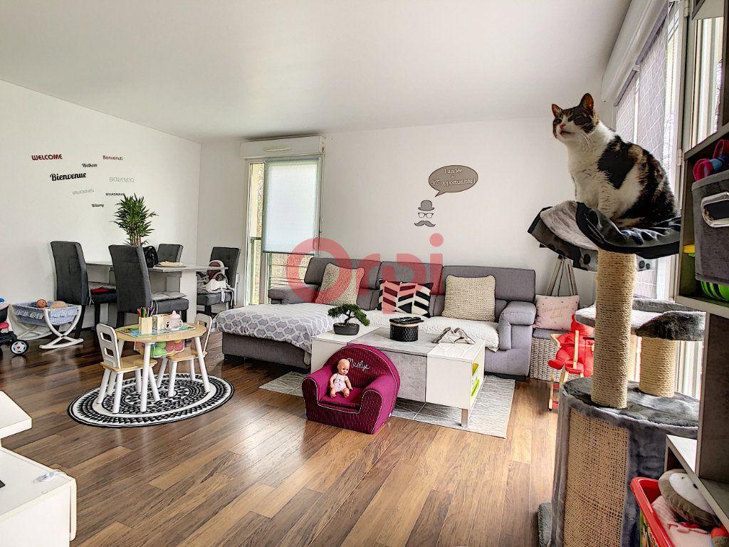 Appartement à vendre 3 61.5m2 à Chantilly vignette-10