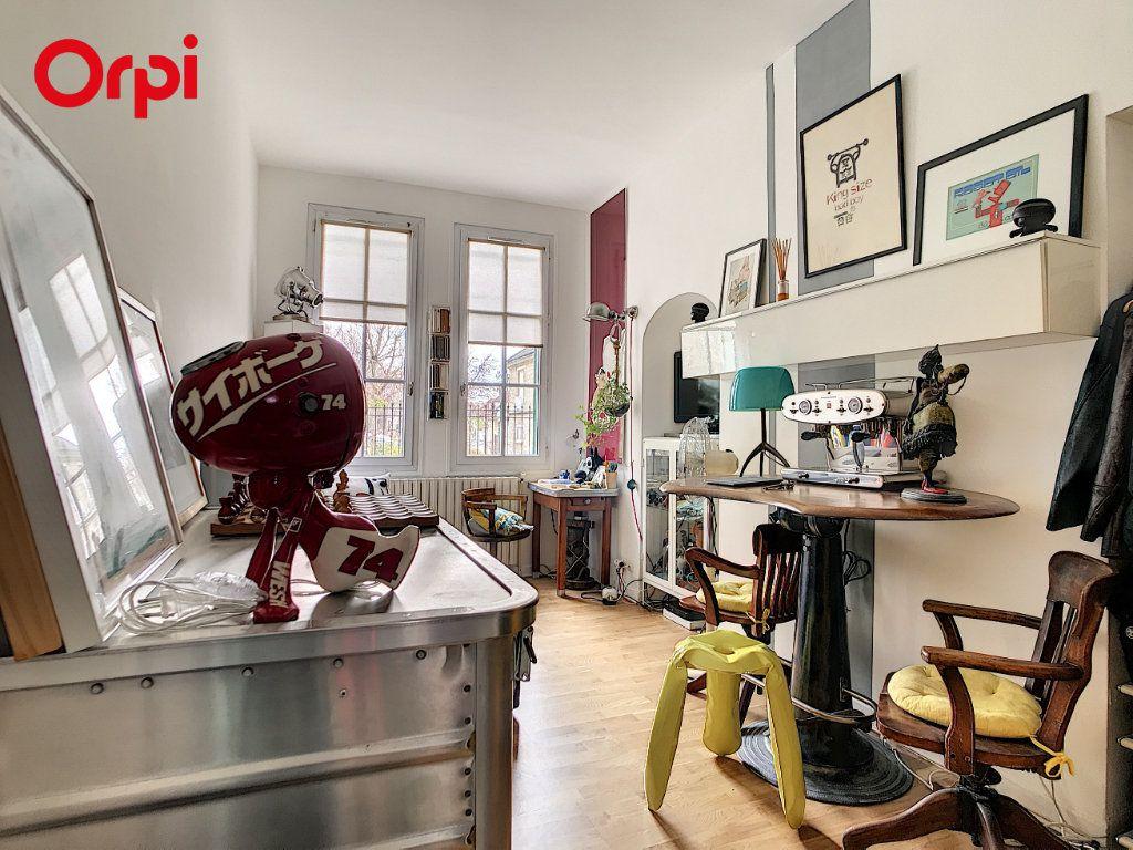 Appartement à louer 1 23.15m2 à Gouvieux vignette-1