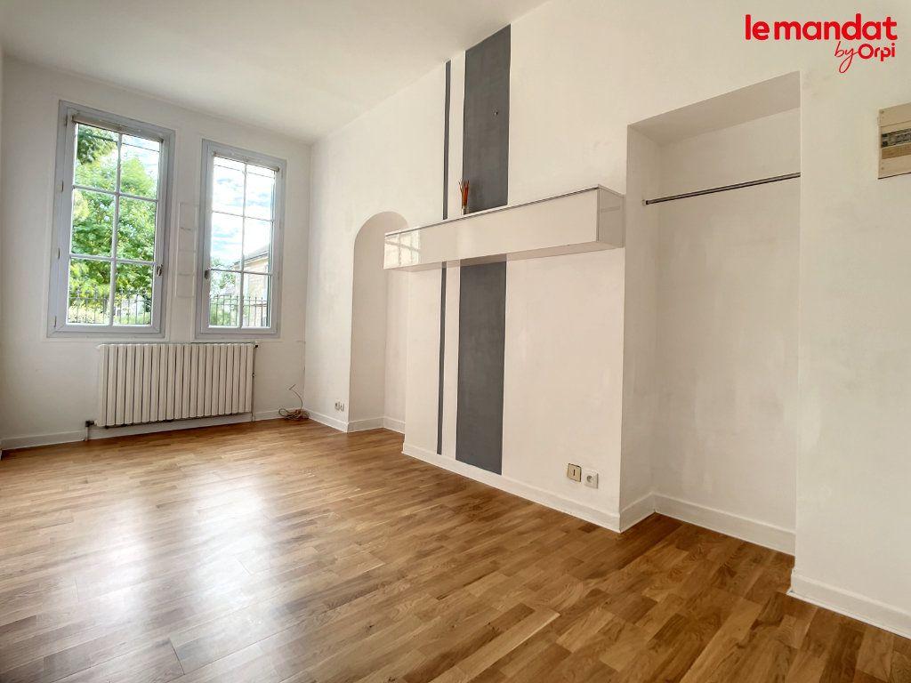 Appartement à louer 1 23.15m2 à Gouvieux vignette-2