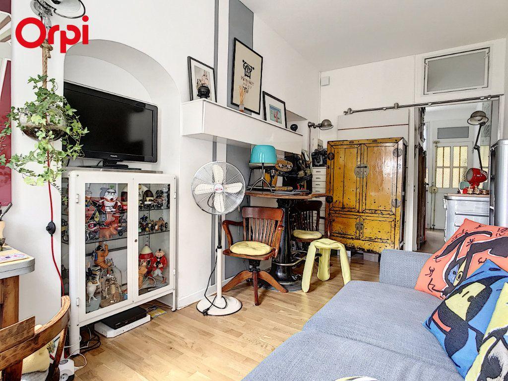 Appartement à louer 1 23.15m2 à Gouvieux vignette-3