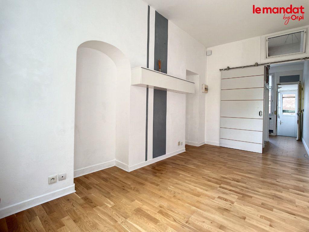 Appartement à louer 1 23.15m2 à Gouvieux vignette-4