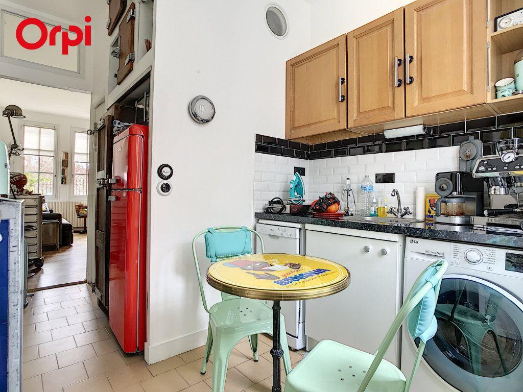 Appartement à louer 1 23.15m2 à Gouvieux vignette-7