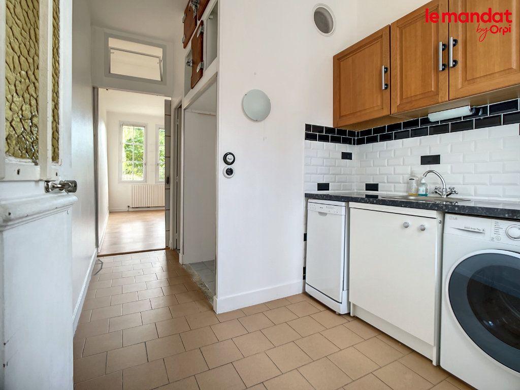 Appartement à louer 1 23.15m2 à Gouvieux vignette-8