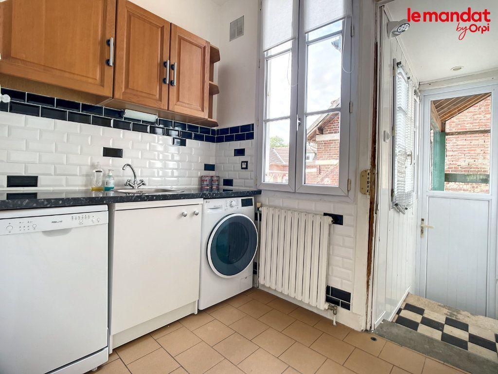 Appartement à louer 1 23.15m2 à Gouvieux vignette-9