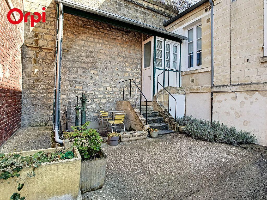 Appartement à louer 1 23.15m2 à Gouvieux vignette-10