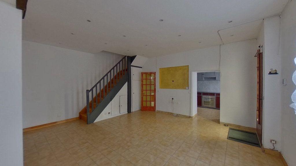 Maison à vendre 3 66m2 à Saint-Martin-du-Tertre vignette-2
