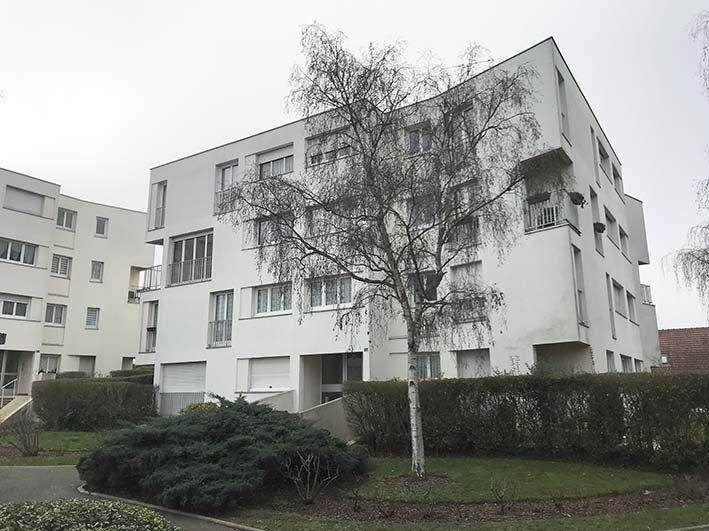 Appartement à vendre 3 58.72m2 à Domont vignette-1
