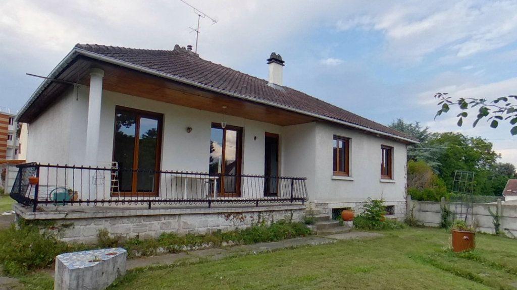 Maison à vendre 5 95.98m2 à Sarcelles vignette-1