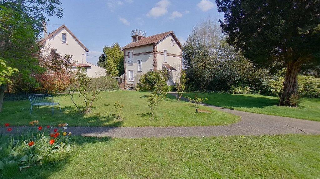 Maison à vendre 6 100m2 à Ézanville vignette-2