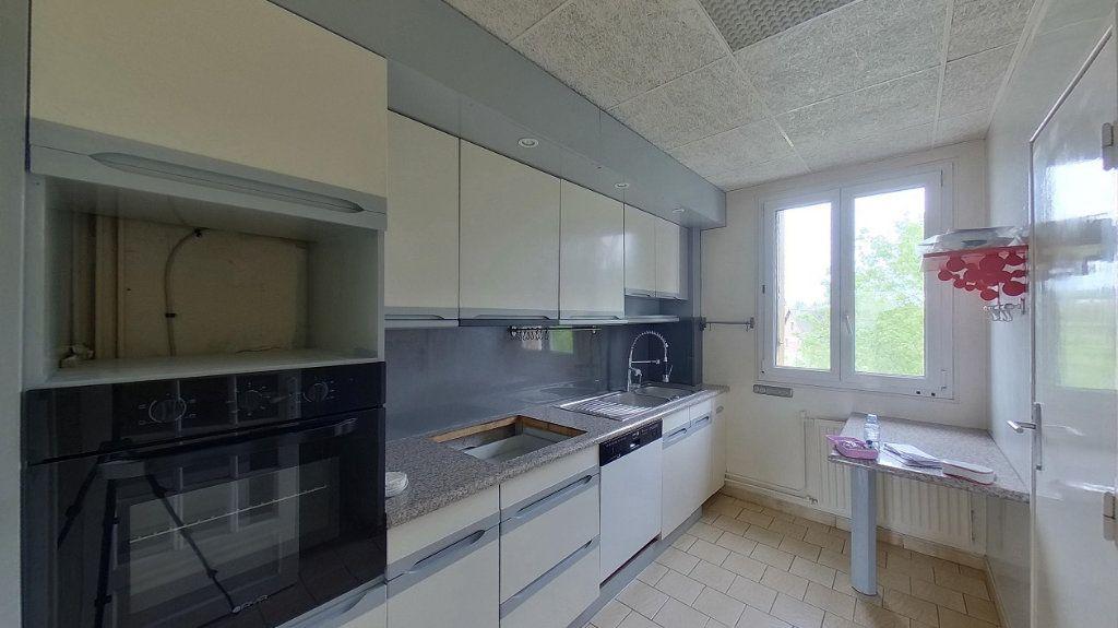 Appartement à vendre 4 70.02m2 à Domont vignette-3