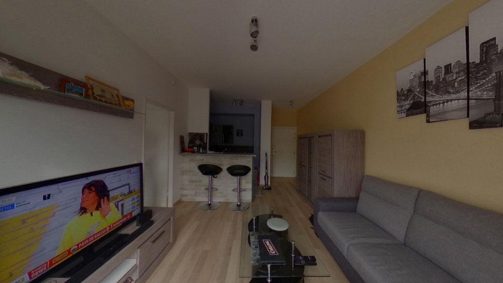 Appartement à louer 2 39.41m2 à Domont vignette-2