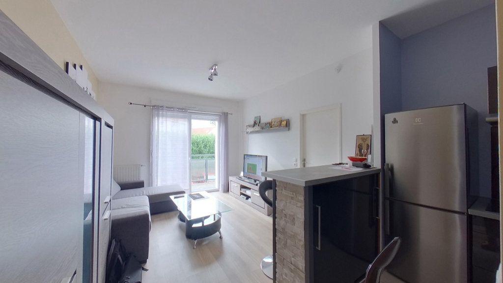 Appartement à louer 2 39.41m2 à Domont vignette-3