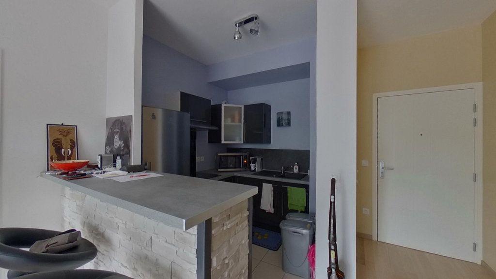 Appartement à louer 2 39.41m2 à Domont vignette-4