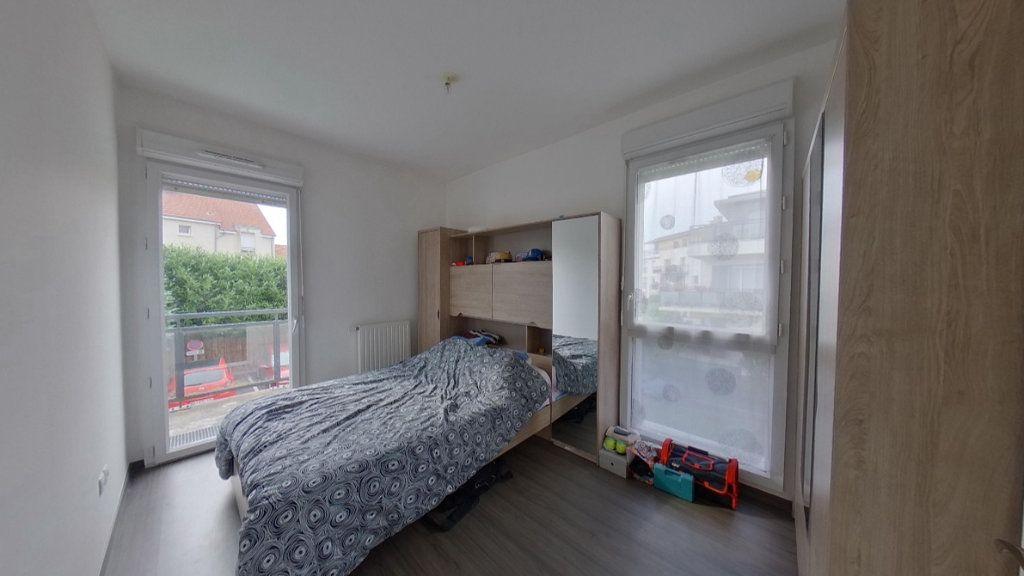 Appartement à louer 2 39.41m2 à Domont vignette-5