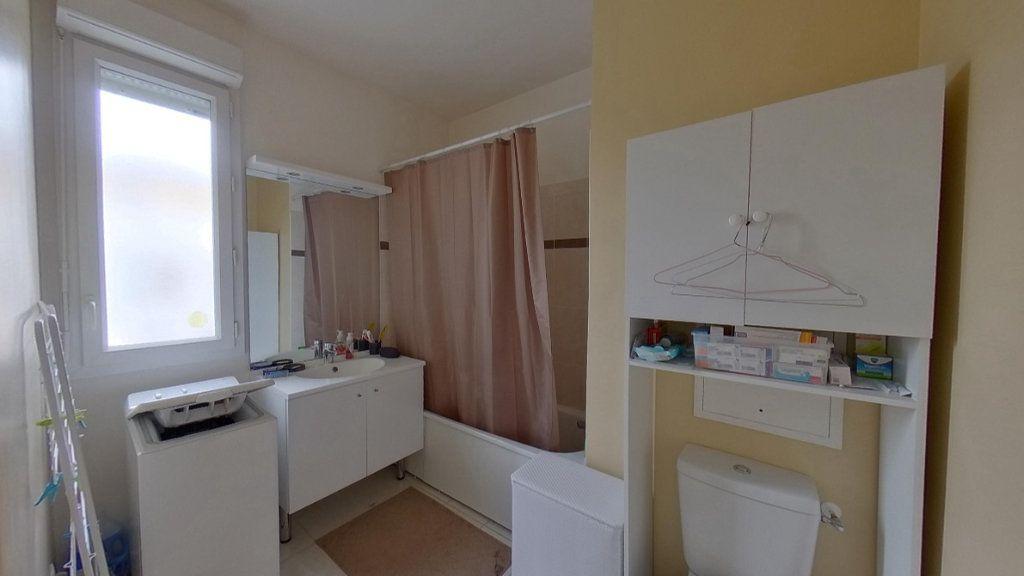 Appartement à louer 2 39.41m2 à Domont vignette-7