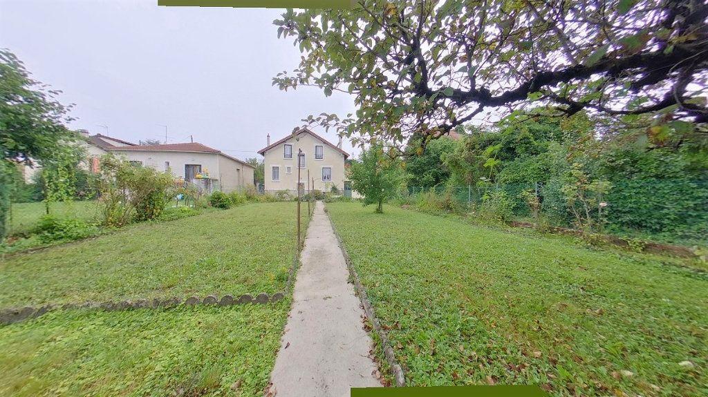 Maison à vendre 5 95m2 à Ézanville vignette-1