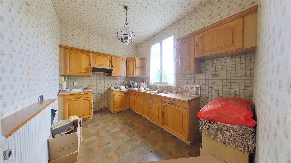 Maison à vendre 5 95m2 à Ézanville vignette-4