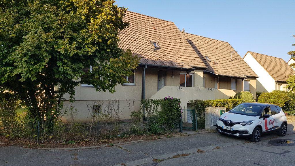 Maison à vendre 5 120m2 à Ensisheim vignette-4