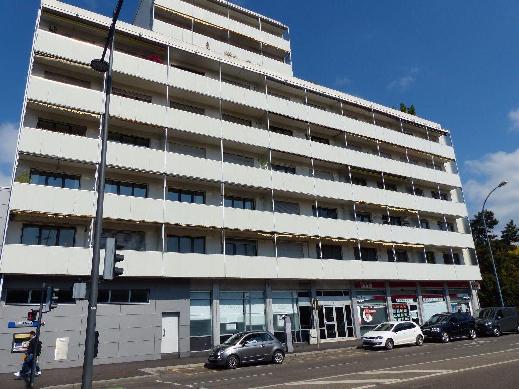 Appartement à louer 5 108m2 à Mulhouse vignette-8