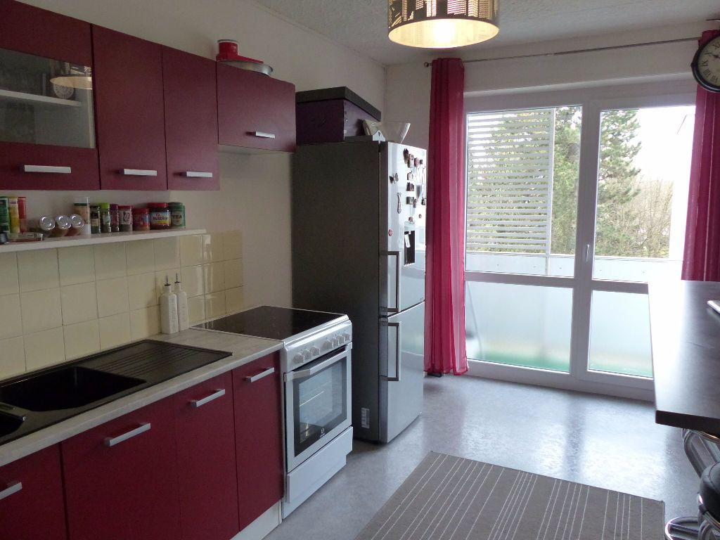 Appartement à louer 4 75.9m2 à Illzach vignette-3