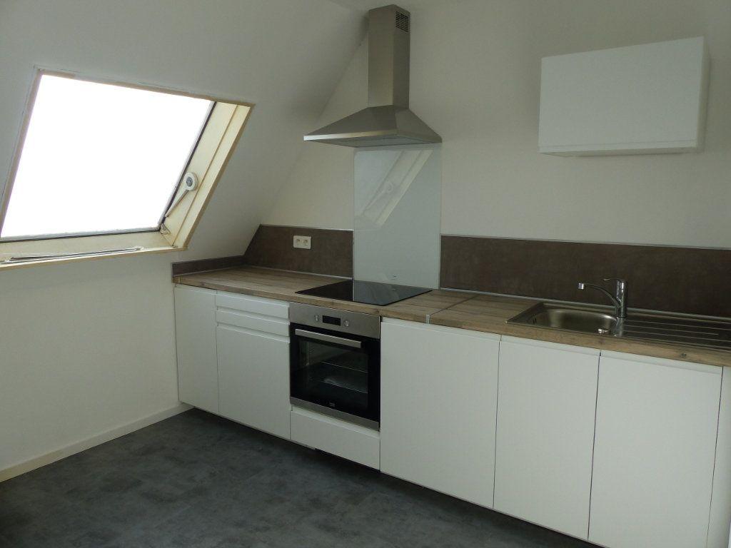 Appartement à louer 2 53.28m2 à Kingersheim vignette-2