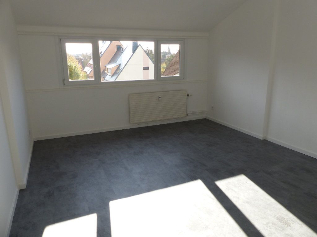 Appartement à louer 2 53.28m2 à Kingersheim vignette-3