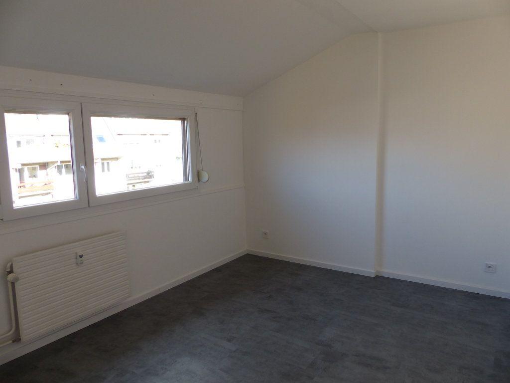 Appartement à louer 2 53.28m2 à Kingersheim vignette-5