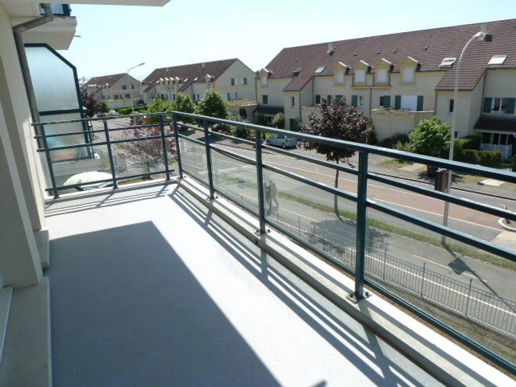 Appartement à louer 2 42m2 à Kingersheim vignette-1