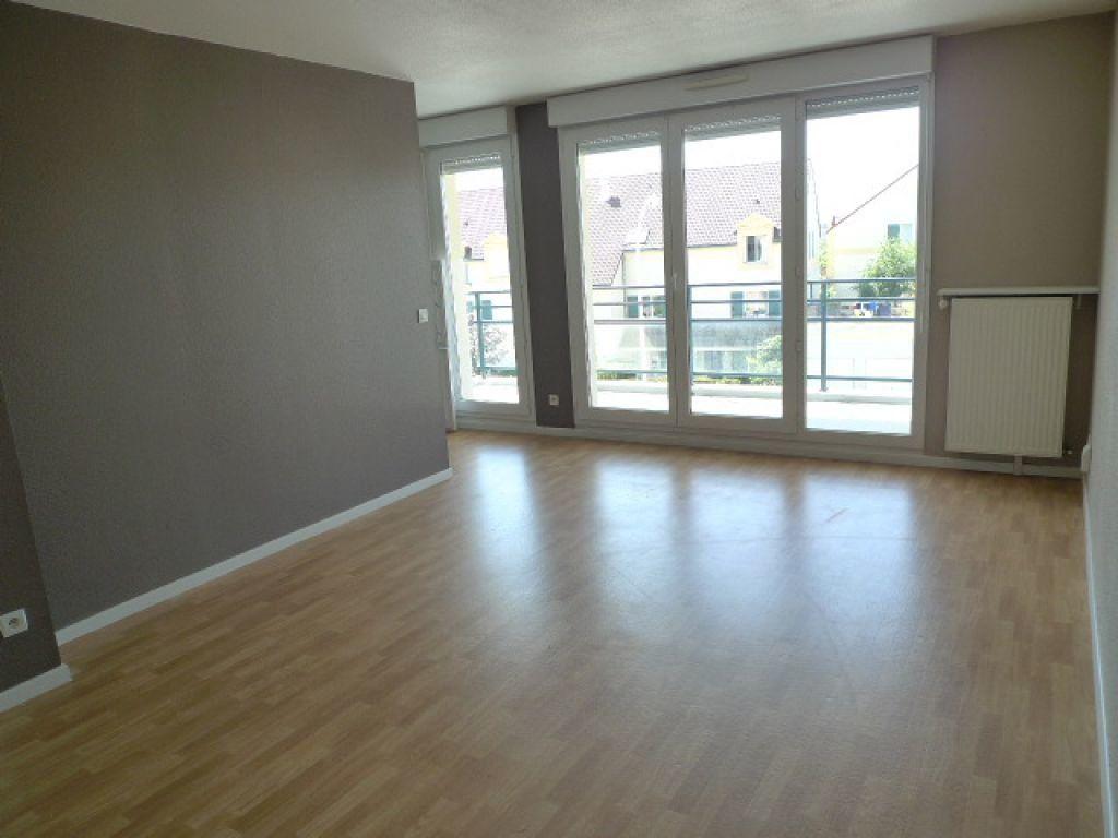 Appartement à louer 2 42m2 à Kingersheim vignette-2