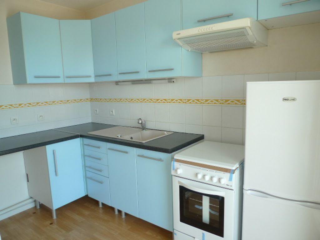 Appartement à louer 2 42m2 à Kingersheim vignette-3