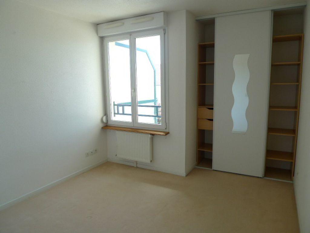 Appartement à louer 2 42m2 à Kingersheim vignette-4