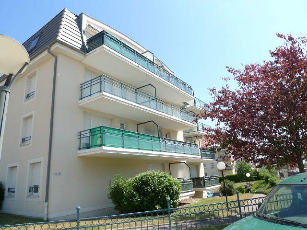 Appartement à louer 2 42m2 à Kingersheim vignette-7