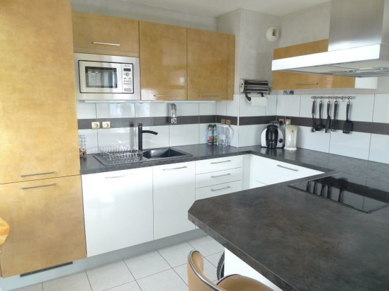 Appartement à louer 3 50.82m2 à Wittenheim vignette-2