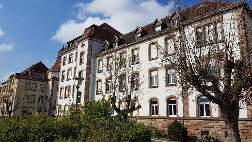 Appartement à vendre 3 68.2m2 à Mulhouse vignette-5