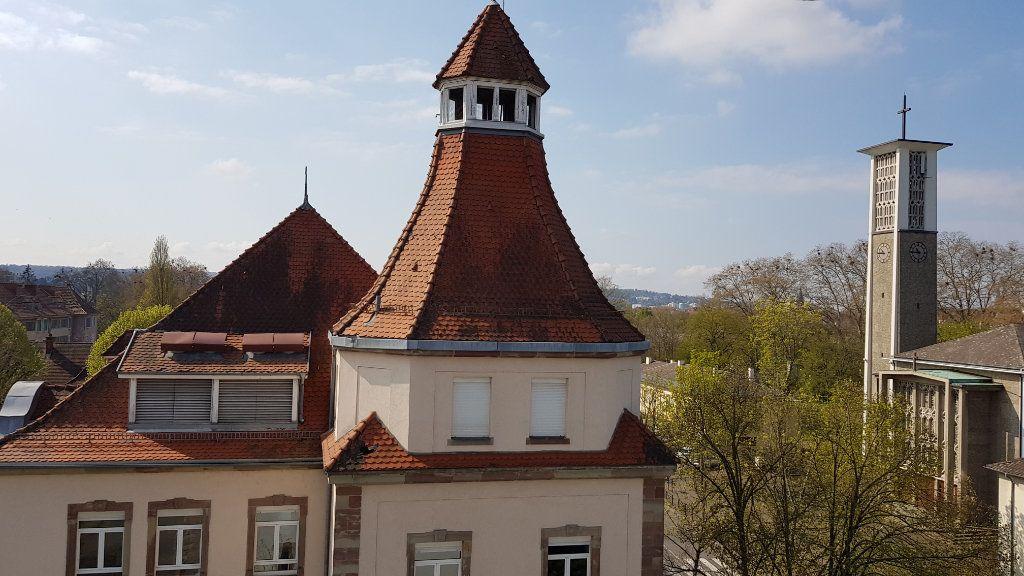 Appartement à vendre 3 68.2m2 à Mulhouse vignette-6