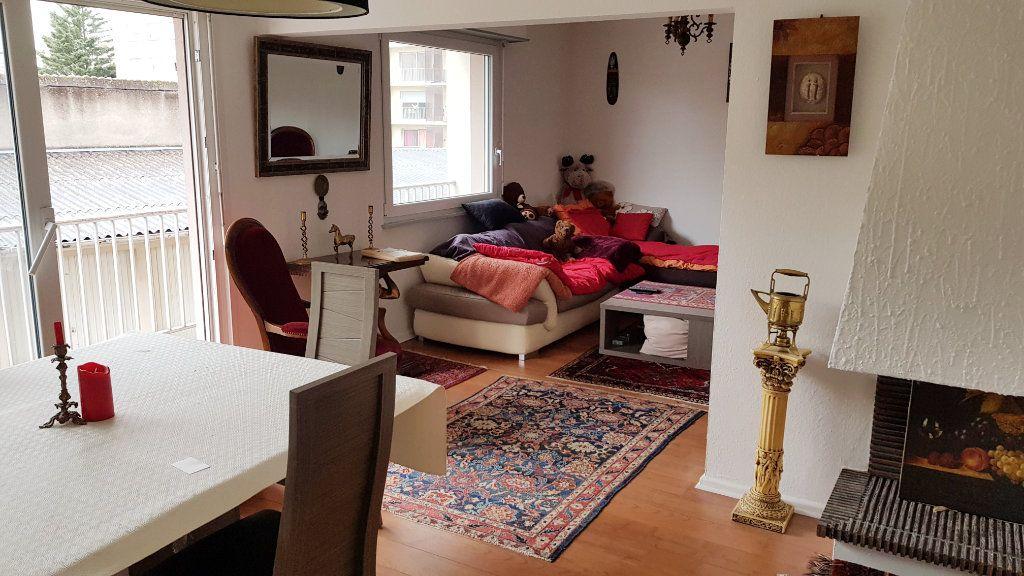 Appartement à vendre 5 105.67m2 à Mulhouse vignette-1