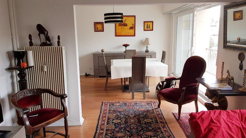 Appartement à vendre 5 105.67m2 à Mulhouse vignette-2