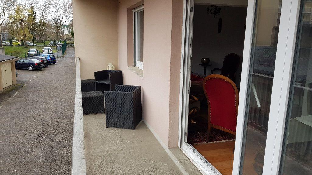 Appartement à vendre 5 105.67m2 à Mulhouse vignette-7